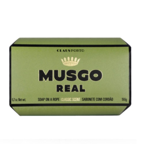 Musgo Real ~ Classic Scent