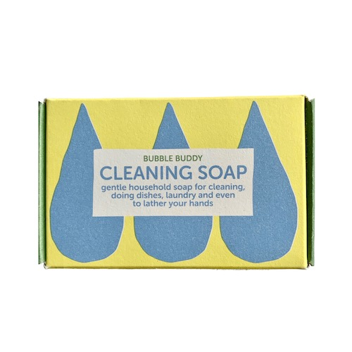 Cleaning Soap