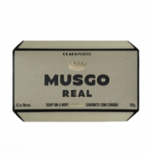 Musgo Real ~ Oak Moss