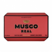 Musgo Real ~ Spiced Citrus