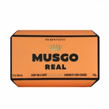 Musgo Real ~ Orange Amber